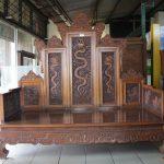 Furniture Kursi Ukuran Naga